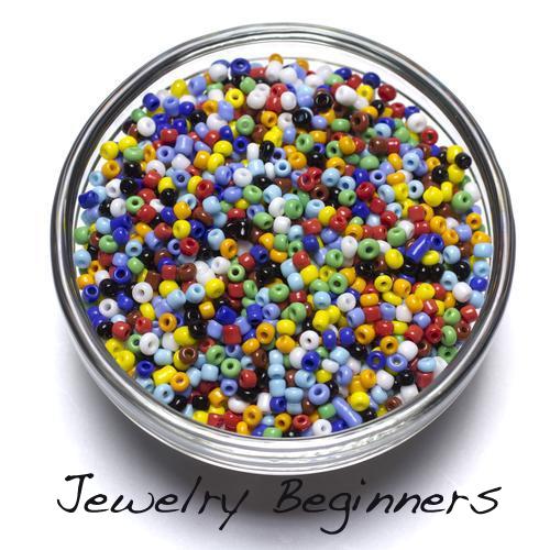 jewelry beginners