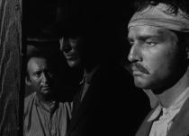 Viva Zapata! (Lou Gilbert, Joseph Wiseman, Marlon Brando)