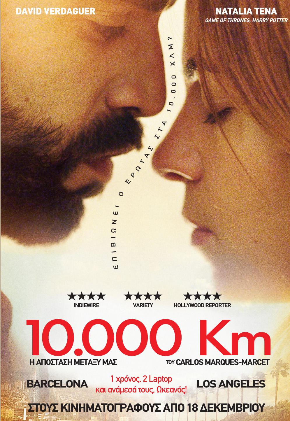 10.000 Km – CarlosMarques-Marcet