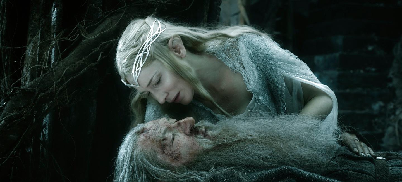 The Hobbit: The Battle Of The FiveArmies