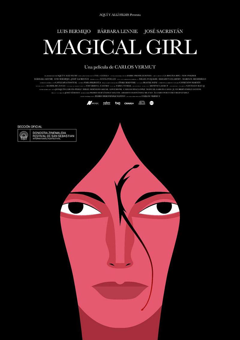 Magical Girl [2014]