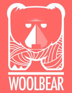 Woolbear Logo