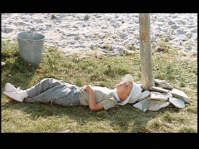 Η Θυσία [1986]