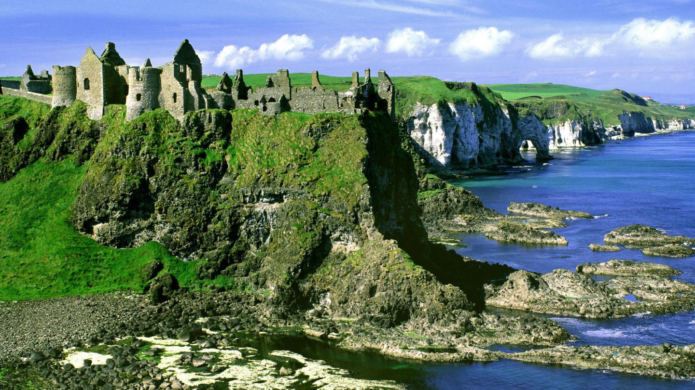 Κασέτα 17: Ιρλανδία